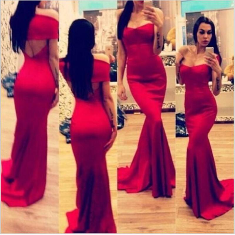 Maxi dress satin murah