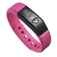 New Bluetooth Smart Bracelet Smart Watch IP67 Sports Sleep Tracking Health Fitness Pedometer