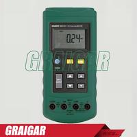 MS7221 Volt mA Calibrator,Current&Voltage Process calibrator Volt mA Calibrator