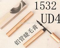 free shipping!Hot sale Brand Black Mascara Makeup nk4 mascara(6pcs/lot)