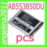 cell phone AB553850DU AB553850DC AB553850DE Battery For  SGH-D880 SGH-D880i SGH-D888 SGH-D988 SGH-I608
