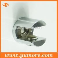 DHL Free Shipping Zinc Alloy Adjustable Metal Shelf Holder Bracket Support For Glass or Wood Shelves Free Shipping1000pcs/lot