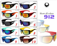 Wholesale Hot Sale Sports Unisex Sunglasses 10color Fashion Colorful Shield Sunglasses Forest Bailey Eyewears Free Shipping K006