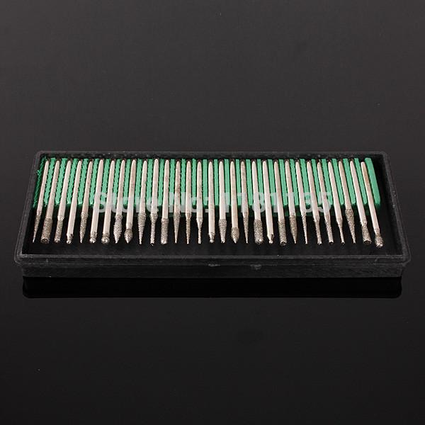 Абразивный инструмент 30pcs 3