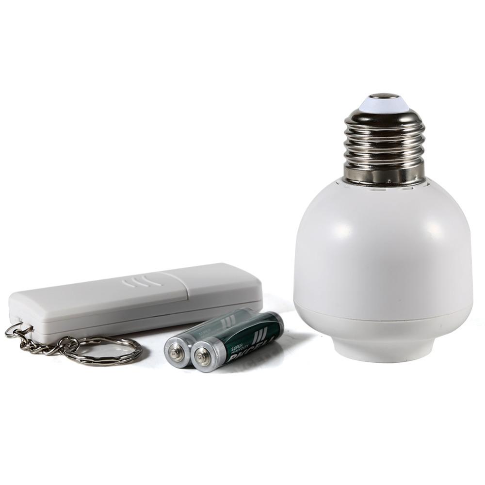 Цоколь лампы Jiangke E27 10M AC 110V 250V EIB20