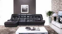 Top Quality New Modern Genuine Leather Sofa