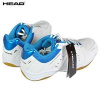 C128C38X56 2014 top seller Original HEAD badminton shoes unisex sports shoes Genuine badminton shoes HEAD good quality