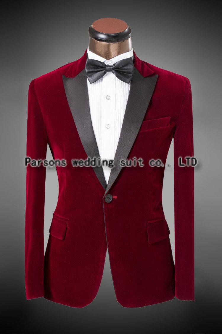 Neue 2015 männer smoking bräutigamanzüge sportanzug Business formale anzüge plus- größe für männer, jacket+pants versandkostenfrei s-4xl