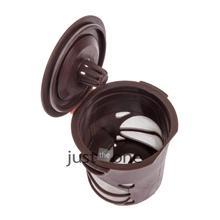 Clever Coffee Tea Capsule Reusable Single Coffee Filter Cup Keurig Tea Leaf Hot(China (Mainland))