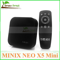 MINIX NEO X5 mini Android 4.1.1 Mini PC Google TV Player w/ 1GB RAM / 8GB ROM / Optical Audio