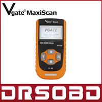 VS550 VgateScan OBD/EOBD Scan Tool Automotive OBD II OBD2 Diagnostic Code Reader Scanner  OBDII ODB Scan Tool VS550