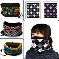 outdoor magicaf bandanas multifunctional magic bandanas thickening cashmere bandanas fleece bandanas muffler scarf