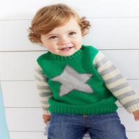 2015 trend children clothing baby boy knitwear sweaters