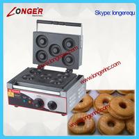 2014 Hot selling donut baker machine