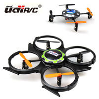 UDI Mini UFO Quadcopter 6-Axis GYRO UFO 2.4Ghz 4CH U816A RC helicopter RC Aircraft Free Shipping hot selling