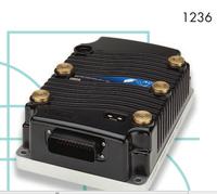 Original Curtis AC Motor Controller 1236-5401 36/48V 450A