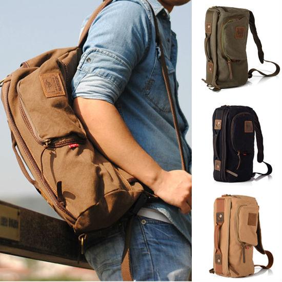 Safe Travel Shoulder Bags 89