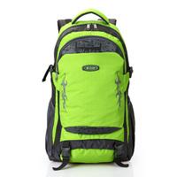 New fashion travel bags Sport Hiking Camping Climbing Cycling Excursion waterproof Nylon backpacks unisex folding Casual mochila