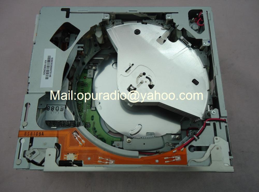 Автомобильный CD-плеер Clarion 6 CD PCB 039278421 ni $ 28185 JG41A CD Renault cd