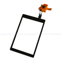 2014 NEW ARRIVAL ORIGINAL Touch Screen For HTC Hero G3 A6262 Digitizer Black LCD Touch Screen Digitizer outer lens Replacement