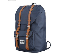 8848 Outerdoor Fashion Backpacks Herschel Style Large Capacity Unisex Simple Men Women Travel Bags  9 Colors Free Shipping