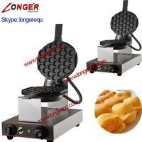 2014 Hot selling egg shape baker machine egg shape baer machine