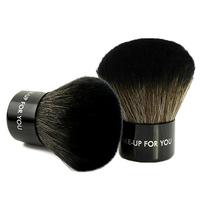 1PCS Blush Brush Black Maquiagem Makeup Brushes Pinceis Cosmetics Professional Shadows Brochas Stretch styling Tools Beauty