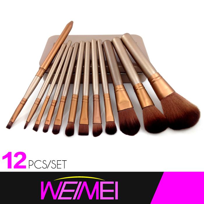 Makeup Brush Icon Naked 3 Makeup Brushes Set