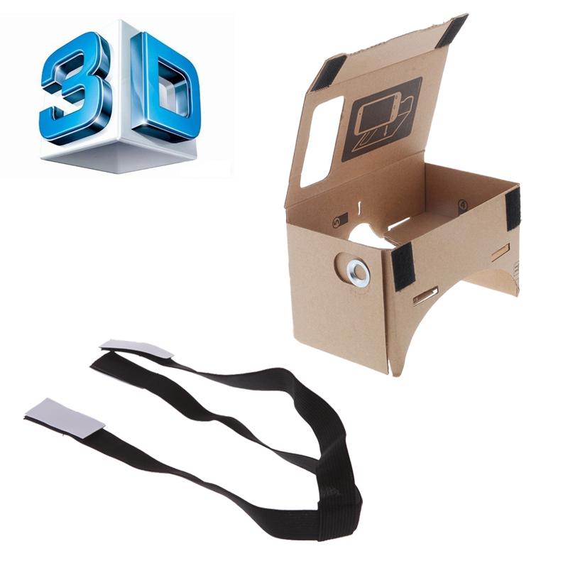 3D-очки OEM Google 3D