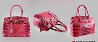 retail fashional women  leather handbags  lady shoulder  messenger bags , woman  tassel ladies hand bag 4 colors