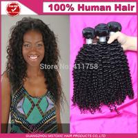 Cheap Brazilian Jerry Curly Hair 3 Bundles Lot 6A Unprocessed brazilian Virgin Hair Weave Bundles Jerry Curly Free Shipping