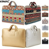 New Stock Available- KinMac Branding Laptop sleeve bag with handle for MacBook / Laptop 10/11/12 13 / 14/ 15