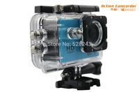 FHD 1080P wifi Action Camera Waterproof Sports DV Outdoor Camcorder 1.5'' Digital Helmet Camera Underwater Sport DV not Gopro