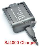 Original SJCAM SJ4000 Battery Charger Extra Battery Charger For SJCAM SJ4000 SJCAM M10 Sport Action Camera