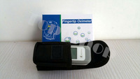 5 piece/Lot** with case Fingertip Pulse Oximeter, Blood Oxygen SpO2 saturation oximetro monitor oxymetre pulsometros saturimetro