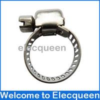 US  throat hoop, Hoop/Ring/Hose Clamp fit for  16mm-25mm Hose,Homebrewing