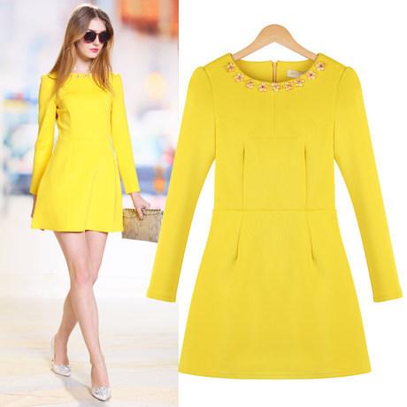 Женское платье 2104 Vestidos SPS84