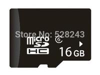 TF Card 16G Real Capacity Guaranteed Free Shipping T Flash MicroSD