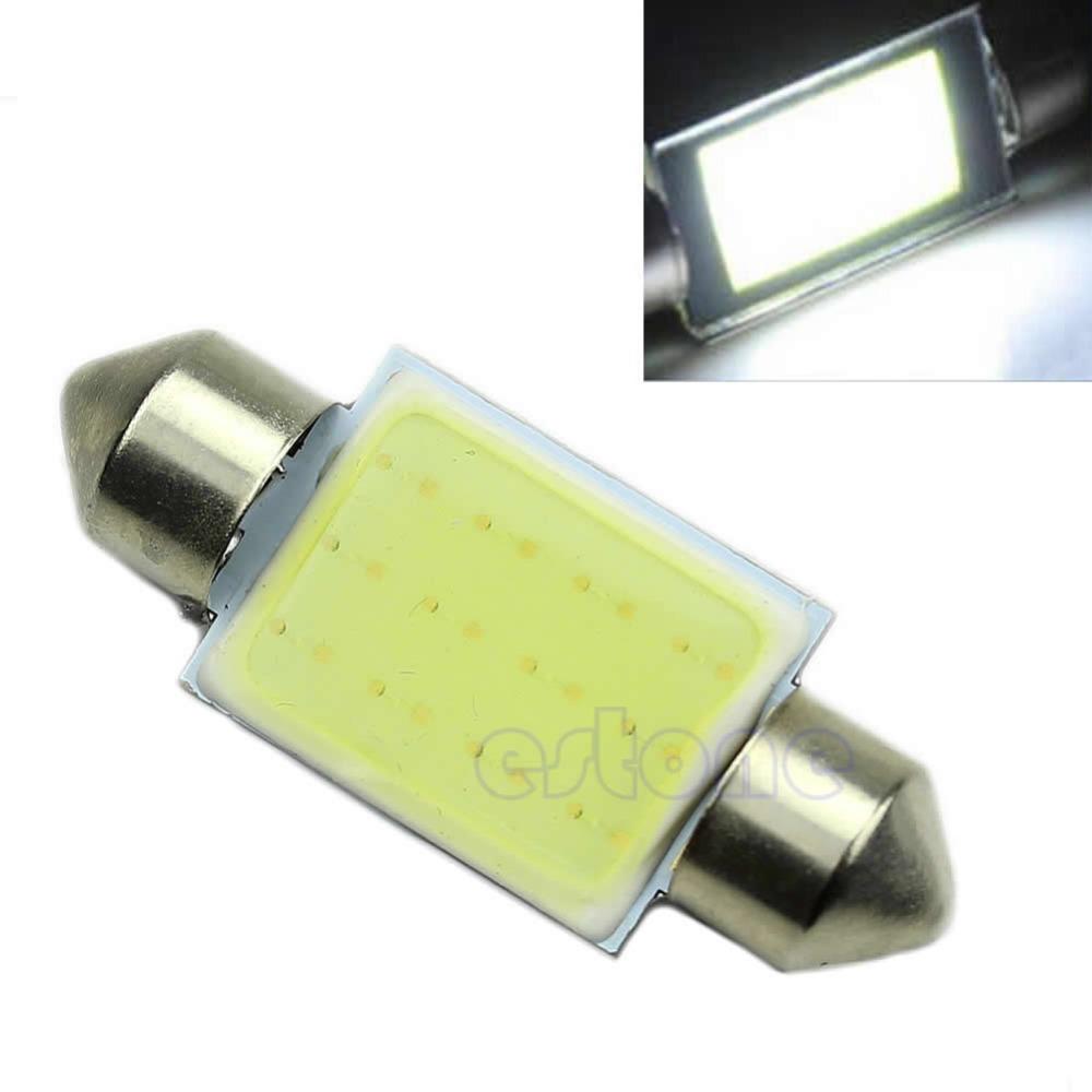36mm Festoon CAN BUS C5W PLASMA COB LED S