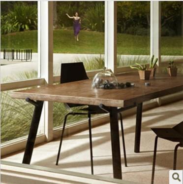 Online kopen wholesale grenen houten bureau uit china grenen houten bureau groothandel - Smeedijzeren stoel en houten ...