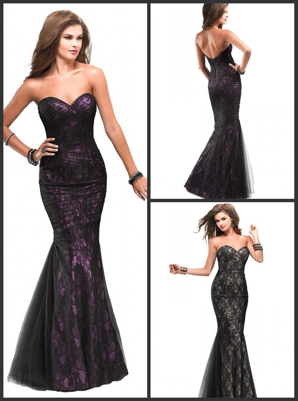 Impact Prom Dresses 49