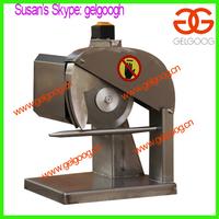 Stainless Steel New Design Chicken Cutting Machine Price