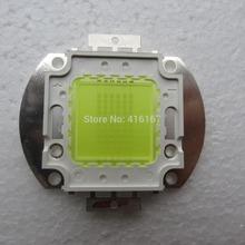 Из светодиодов 120 W из светодиодов с высокой мощностью из светодиодов лампа бусины COB из светодиодов чипсы для своими руками Mini портативная проектор Bridgelux 45mil 140-150lm / W