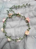 Little Daisy Garlands Headbands Bridal Wedding Daisy Boho Garlands Crown Flower Girl Bohemian Headband Hawaii Crown 2015 New
