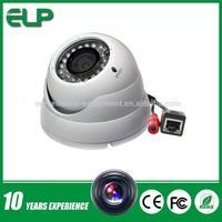 1.0 Megapixel HD Cmos outdoor IR dome onvif IP camera ELP-IP5100VD