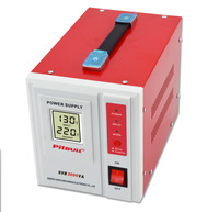 Factory Direct Sell Low Price Home Use Safety Automatic Voltage Regular Toroidal Transformer Voltage Stabilizer