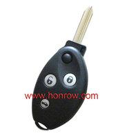 Free Shipping&10pcs/lot--Citroen C5 key for 3 button remote key shell/key blank no logo