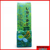 Famous Health Care Tea Taiwan Dong ding Ginseng Oolong Tea Ginseng Oolong ginseng tea 250g*2pcs