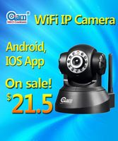 M-JPEG Best Wireless IP Camera from Neo coolcam promotion