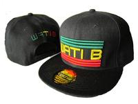 Cheap WATIB Snapback caps wati b men & women's classic sports hats top quality many styles baseball cap free shipping
